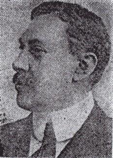 Gheorghe Gh. Mârzescu (n. 4 iulie 1876, Iași — d. 12 mai 1926, Iași), om politic și jurist român, care a îndeplinit funcția de primar al municipiului Iași în perioada 1914-1916. De asemenea, a deținut funcția de ministru în mai multe guverne liberale - foto: ro.wikipedia.org