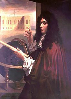 Giovanni Domenico Cassini, cunoscut și ca Gian Domenico Cassini sau Jean-Dominique Cassini (n. 8 iunie 1625 la Perinaldo - d. 14 septembrie 1712 la Paris), matematician, astronom, inginer și astrolog italo-francez - foto: en.wikipedia.org