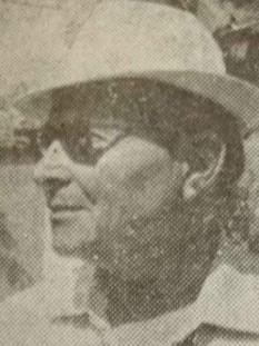 Grigore Popescu-Băjenaru (n. 13 decembrie 1907, Periș – d. 5 februarie 1986), scriitor român - foto: autorii.com