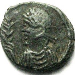 Huneric sau Honeric (nume slavizat: Uniemirek) (d. 23 decembrie 484) a fost rege al vandalilor (477-484) și fiul cel mai mare al lui Genseric - foto: en.wikipedia.org