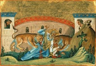 Sfântul Sfințit Mucenic Ignatie Teoforul  a fost al treilea episcop al Antiohiei (în Siria), după Apostolul Petru și Evod (prăznuit la 7 septembrie), căruia i-a urmat în scaun pe la anul 68. A murit în anul 107 în timpul unei persecuții împotriva creștinilor din vremea împăratului Traian. Prăznuirea lui principală este la 20 decembrie, iar la 29 ianuarie se face pomenire, în calendarul ortodox, pentru aducerea moaștelor sale de la Roma la Antiohia - foto: doxologia.ro