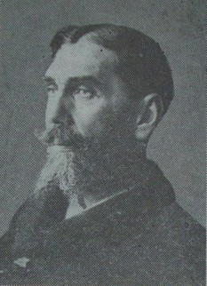 Ion Mincu (n. 20 decembrie 1852, Focșani - d. 6 decembrie 1912, București), arhitect, inginer, profesor și deputat român  foto:  ro.wikipedia.org