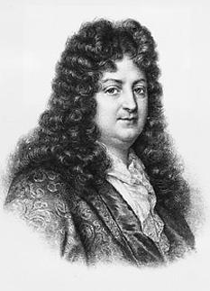 Jean Racine (n. 22 decembrie 1639 la La Ferté-Milon, azi în departamentul Aisne, Franța, d. 21 aprilie 1699 la Paris, Franța), dramaturg francez - foto: ro.wikipedia.org