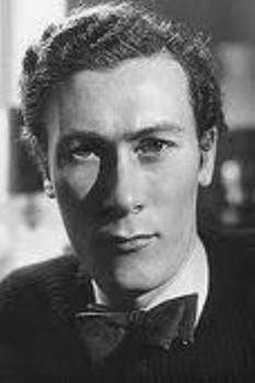 John James Osborne (n. 12 decembrie 1929, d. 24 decembrie 1994), dramaturg, scenarist și actor englez - foto: shropshiregold.co.uk