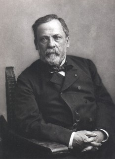 Louis Pasteur (n. 27 decembrie 1822, Dole — d. 28 septembrie 1895, Marnes-la-Coquette), a fost un om de știință francez, pionier în domeniul microbiologiei - foto: ro.wikipedia.org