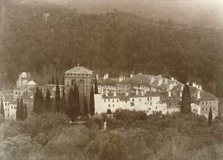 Mănăstirea Hilandar - foto: ro.wikipedia.org