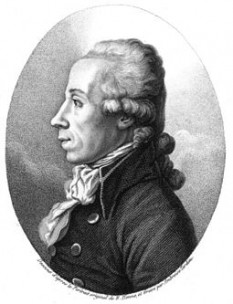 Martin Heinrich Klaproth (n. 1 decembrie 1743 - d. 1 ianuarie 1817 la Berlin), chimist de origine germană - foto:  ro.wikipedia.org