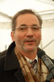 Matthias Platzeck (n. 29 decembrie 1953 în Potsdam), politician german, membru al Partidului Social Democrat al Germaniei - foto: ro.wikipedia.org
