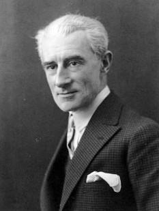 Joseph Maurice Ravel (n. 7 martie 1875, Ciboure - d. 28 decembrie 1937, Paris), compozitor francez impresionist, celebru mai ales datorită muzicii de balet pentru orchestră în Do major Boléro, compusă în 1928, una din ultimele piese compuse înainte ca boala să-l condamne la tăcere - in imagine, Maurice Ravel in 1925 - foto: ro.wikipedia.org