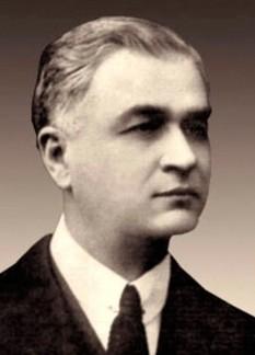 Nicolae Vasilescu Karpen (n. 10 decembrie 1870, Craiova — d. 2 martie 1964, București), om de știință, inginer, fizician și inventator român  foto: ziarullumina.ro