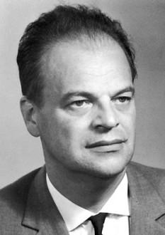 Nikolai Ghenadievici Basov  (14 decembrie 1922 – 1 iulie 2001), fizician sovietic, laureat al Premiului Nobel pentru Fizică împreună cu Aleksandr Prohorov și Charles Hard Townes, pentru munca lor de pionierat în domeniul maserilor și laserilor - foto: ro.wikipedia.org