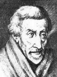 Petru Canisiu (Pieter Kanijs), n. 8 mai 1521, d. 21 decembrie 1597, a fost un scriitor și teolog iezuit (primul iezuit german) venerat ca sfânt în Biserica Catolică - foto: ro.wikipedia.org