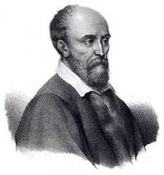 Pierre de Ronsard (n. 11 septembrie 1524 – d. 28 decembrie 1585), poet francez - foto: ro.wikipedia.org