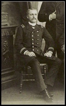 August Leopold, Prinț de Saxa-Coburg-Koháry (6 decembrie 1867 – 11 octombrie 1922), prinț german din Casa de Saxa-Coburg-Gotha. A fost al doilea fiu din cei patru ai Prințului Ludwig August de Saxa-Coburg-Kohary și ai Prințesei Leopoldina a Braziliei - foto:  ro.wikipedia.org