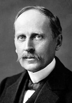 Romain Rolland (n. 29 ianuarie 1866, Clamecy, Nièvre — d. 30 decembrie, 1944, Vézelay), scriitor francez, laureat al Premiului Nobel pentru Literatură în anul 1915 - foto: ro.wikipedia.org