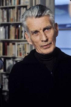 Samuel Beckett (n. 13 aprilie 1906, d. 22 decembrie 1989), dramaturg, nuvelist și poet irlandez de expresie engleză și franceză. În anul 1969 a fost distins cu premiul Nobel pentru literatură - foto: ro.wikipedia.org