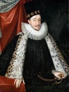 Sigismund al III-lea Vasa (în poloneză Zygmunt III Waza) (20 iunie 1566 – 30 aprilie 1632), rege al Poloniei și Mare Duce al Lituaniei din 1587 până în 1632 și monarh al Suediei din 1592 până în 1599. A fost fiul regelui Ioan al III-lea al Suediei și al primei soții a acestuia, Ecaterina Iagello - foto (Pictură de Marcin Kober, ca. 1590): ro.wikipedia.org