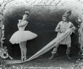 """18 decembrie 1892: Are loc premiera baletului Spărgătorul de nuci de Ceaikovski la """"Mariinsky Theatre"""" în St. Petersburg - foto:  ro.wikipedia.org"""