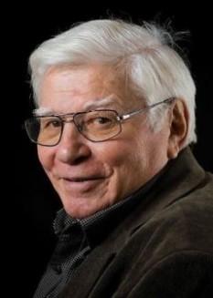 Ștefan Radof (n. 1 decembrie 1934, comuna Buftea, județul Ilfov - d. 28 martie 2012, București), actor român, scenarist și autor al mai multor volume de versuri  foto:  ro.wikipedia.org