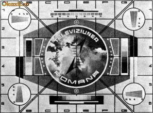 31 decembrie 1956: Oficial, TVR transmite, prima emisiune de televiziune din România - foto: cersipamantromanesc.wordpress.com