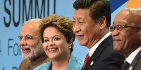 Apel către Africa de Sud, China, Brazilia și India: Semnați acordul pentru energie curată 100%! - foto: avaaz.org