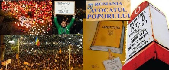 Cetatenii fac reforma electorala de Ziua Internationala a Drepturilor Omului - foto: facebook.com
