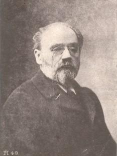 Émile Zola (n. 2 aprilie 1840 - d. 29 septembrie 1902) a fost un romancier francez, cel mai important exemplu al școlii naturaliste și o figură majoră a eliberării politice a Franței - in imagine: Émile Zola. Porträt von Nadar, um 1896 - foto: ro.wikipedia.org