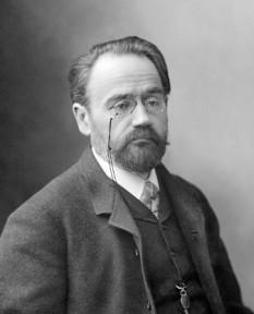 Émile Zola (n. 2 aprilie 1840 - d. 29 septembrie 1902) a fost un romancier francez, cel mai important exemplu al școlii naturaliste și o figură majoră a eliberării politice a Franței - foto: ro.wikipedia.org