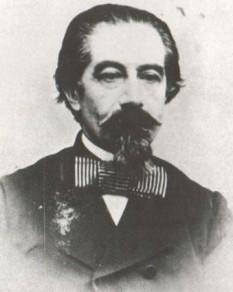 Ștefan Golescu (n. 1809, Câmpulung Muscel – d. 27 august 1874, Nancy, Franța) a fost prim-ministru al României în perioada 1867-1868 - foto: ro.wikipedia.org