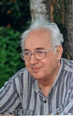 Ștefan Niculescu (n. 31 iulie 1927, Moreni, jud. Dâmbovița — d. 22 ianuarie 2008, București) a fost un compozitor, muzicolog și profesor universitar român. Creația sa se înscrie în zona muzicii culte contemporane și acoperă numeroase genuri muzicale. Niculescu a fost preocupat de folclorul muzical al Extremului Orient, de heterofonie și de muzica electronică. Timp de mulți ani, a predat compoziția la Conservatorul din București. A fost membru titular al Academiei Române și doctor honoris causa al Academiei de Muzică din Cluj. A obținut Premiul Herder (1994), premiul pentru muzicologie al Academiei Franceze (1972) și numeroase alte distincții. Niculescu a fost membru al U.C.M.R. și al S.A.C.E.M. (Paris) - foto: cersipamantromanesc.wordpress.com