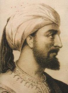 Abd ar-Rahman III a fost un emir (n. 7 ianuarie 891, Cordoba - d. 15 octombrie 961, Medina Azahara) și primul calif (929-961) al Cordobei, în Spania - foto: cersipamantromanesc.wordpress.com