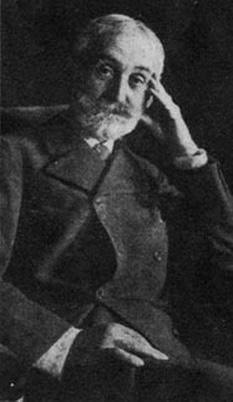 Alexandru Mocioni (Alexandru de Mocioni sau Alexandru Mocsonyi, în forma maghiarizată) (n. 4 noiembrie 1841 la Budapesta; d. 1 aprilie 1909 la Birchiș, Arad) a fost un om politic român, deputat în mai multe legislaturi în Camera Ungară a Parlamentul de la Budapesta, unde a intrat pentru prima dată la vârsta de 24 de ani. A propus și a sprijinit înființarea unui Partid Național al românilor din Banat și Crișana, al cărui președinte a fost timp de patru luni; a militat pentru drepturile românilor din Banat și din Transilvania - foto preluat de pe ro.wikipedia.org