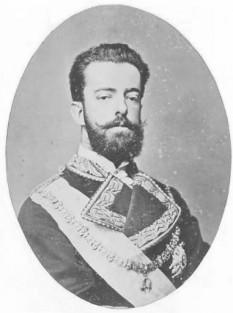 Amadeo I (30 mai 1845 – 18 ianuarie 1890) a fost singurul rege al Spaniei din Casa de Savoia. A fost al doilea fiu al regelui Victor Emanuel al II-lea al Italiei și cunoscut pentru cea mai mare parte a vieții sale ca Duce de Aosta. A domnit pentru o scurtă perioadă a rege al Spaniei din 1870 până în 1873 - foto: ro.wikipedia.org