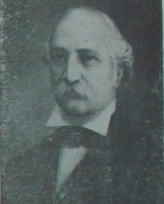 Anastasie Fătu (n. 2 ianuarie 1816, Mușata, Vaslui - d. 3 martie 1886, Iași), medic și botanist român, membru titular al Academiei Române -  foto: ro.wikipedia.org