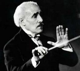 Arturo Toscanini (n. 25 martie 1867; d. 16 ianuarie 1957) a fost un renumit dirijor italian. Sub bagheta sa au cântat, printre alții, celebrele Maria Callas și Renata Tebaldi - foto: cersipamantromanesc.wordpress.com