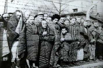 Lagărul de concentrare Auschwitz - foto: ro.wikipedia.org