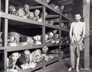 Lagărul de concentrare Auschwitz - fotohistoria.ro