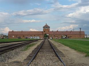 Lagărul de concentrare Auschwitz - Interiorul salinei Wieliczka  - foto: ro.wikipedia.org