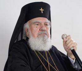 Bartolomeu Anania, pe numele de mirean Valeriu Anania (n. 18 martie 1921, comuna Glăvile, județul Vâlcea - d. 31 ianuarie 2011, Cluj-Napoca), a fost un scriitor și cleric ortodox român. Din 1993 și până la moarte a fost arhiepiscop al Arhiepiscopiei Vadului, Feleacului și Clujului (până în 2005 în cadrul Mitropoliei Ardealului). În anul 2006 a devenit primul mitropolit al Mitropoliei Clujului, Albei, Crișanei și Maramureșului. În anul 2007 a fost principalul contracandidat al mitropolitului Daniel Ciobotea la alegerea noului patriarh al Bisericii Ortodoxe Române - foto: basilica.ro