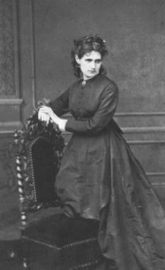 Berthe Morisot (n. 14 ianuarie 1841 la Bourges, Cher - d. 2 martie 1895 la Paris) a fost o pictoriță impresionistă - foto: ro.wikipedia.org