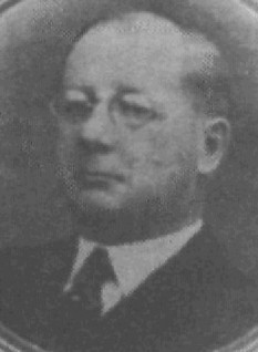 Charles Drouhet (n. 22 ian. 1879, Birlad - m. 8 ian. 1940, Bucuresti), a fost un istoric literar român de origine franceză - foto: referatele.com
