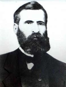 Christian Tell (n. 12 ianuarie 1808, Brașov – d. 4 februarie 1884, București) a fost un politician și general român - foto: ro.wikipedia.org