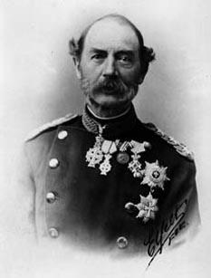 Christian al IX-lea al Danemarcei (8 aprilie 1818 – 29 ianuarie 1906) a fost rege al Danemarcei din 16 noiembrie 1863 până în 29 ianuarie 1906 - foto: ro.wikipedia.org