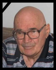 Cicerone Ionițoiu (n. 8 mai 1924, Craiova - d. 26 ianuarie 2014, Paris) a fost un scriitor, deținut politic în închisorile comuniste din România - foto:cersipamantromanesc.wordpress.com