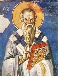Sfântul Sfințit Mucenic Clement, Episcopul Ancirei. Prăznuirea lui în Biserica Ortodoxă se face pe 23 ianuarie - foto: basilica.ro