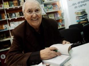 """Dan Mihăescu (n. 5 iunie 1933 - d. 24 ianuarie 2013) a fost un umorist, scenarist și regizor român. Mihăescu a fost un apropiat al actorului Toma Caragiu, pentru care a scris și a regizat cele mai multe momente satirice, printre care """"Așa e în tenis"""" și """"Fabula"""" - foto: cinemagia.ro"""