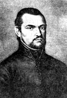 Dimitrie Țichindeal (n. 1775, Becicherecu Mic - d. 20 ianuarie 1818, Timișoara) a fost un preot, cărturar, fabulist, traducător și militant român pentru emanciparea românilor din Banat - foto: ro.wikipedia.org