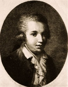 Domenico Cimarosa (17 December 1749, Aversa, Province of Caserta – 11 January 1801, Venice) was an Italian opera composer of the Neapolitan school - foto: en.wikipedia.org