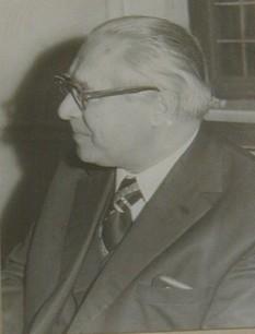 Emil Condurachi (n. 3 ianuarie 1912, Scânteia, Iași - d. 16 august 1987, București), istoric și arheolog român, membru titular (1955) al Academiei Române. A fost bursier al Școlii române din Roma între anii 1935-1937. A fost căsătorit cu Florica (1909-1977), sora lui Grigore Moisil - foto: ro.wikipedia.org