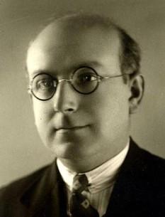 Emil Petrovici (n. 4 ianuarie 1899, Begheiți, Comitatul Torontal - d. 7 octombrie 1968, Crăciunelu de Jos, Județul Alba) a fost un lingvist român - foto: ro.wikipedia.org